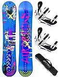 51tyZN7HeGL. SL160  - Divertirsi sulla neve come freerider con la migliore tavola snowboard economica