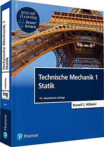 Technische Mechanik 1 Statik (Pearson Studium - Maschinenbau)