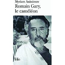 Romain Gary, le caméléon