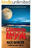 Caribbean Moon (Manny Williams Series Book 1)