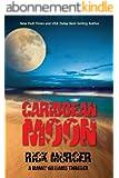 Caribbean Moon (Manny Williams Series Book 1) (English Edition)