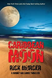 Caribbean Moon (Manny Williams Series Book 1) (English Edition)