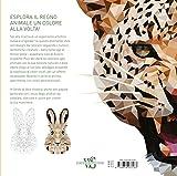 Animali-selvatici-60-disegni-geometrici-in-agguato-Colora-tra-i-numeri-Ediz-illustrata-1