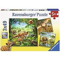 Ravensburger 09330 - Tiere der Erde