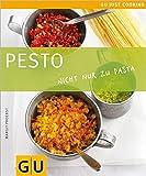 Pesto (GU Just Cooking)