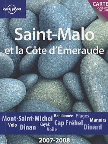 Saint-Malo et la Côte d'Emeraude