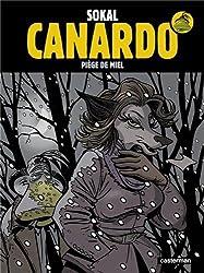 Une enquête de l'inspecteur Canardo, Tome 21 : Piège de miel