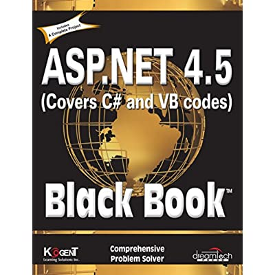 Download Asp Net 4 5 Covers C And Vb Codes Black Book Pdf Arseniosjoseba