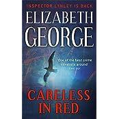 Careless in Red by Elizabeth George (2009-03-02)
