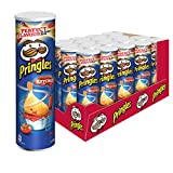 Pringles Ketchup Chips, 19er Pack (19 x 200 g)