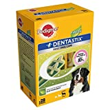 Pedigree DentaStix Fresh große Hunde 28 pro Pack