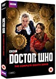 Doctor Who - Complete Series 8 Box Set [Import anglais]