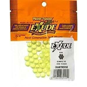 Exude Roe - Tableau