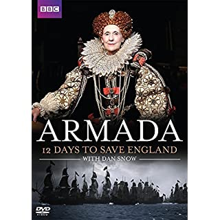 Armada: 12 Days to Save England [UK Import]