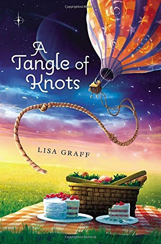 A Tangle of Knots by Lisa Graff (2013-02-05)