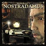 Songtexte von Nikolo Kotzev - Nostradamus