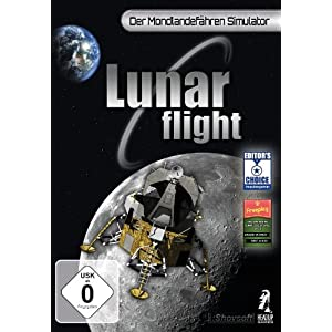 Lunar Flight – [PC/Mac]