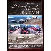 Steaming Around Britain
