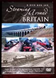 Steaming Around Britain [8 DVDs] [UK Import]