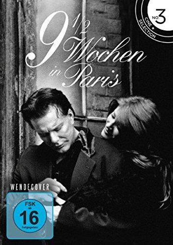 Bild von 9 1/2 Wochen in Paris - Digital Remastered - Cine-Star-Selection Nr. 3