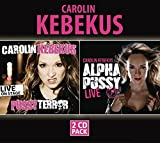 Carolin Kebekus Box: WortArt