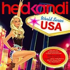 Hed Kandi World Series USA