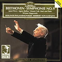 """Beethoven: Symphony No.9 In D Minor, Op.125 - """"Choral"""" - 2. Molto vivace"""