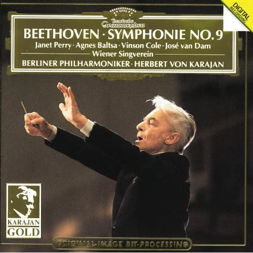 Beethoven: Symphonie No.9