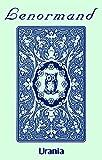 Blaue Eule: Lenormandkarten mit Kartenabbildungen