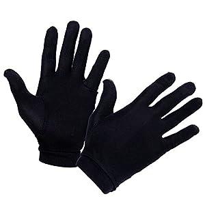 FMS Silk Seide Handschuhe Silk Glove Innenhandschuh Unterziehhandschuh fü Motorrad Skifahren Radfahren