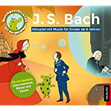 J.S. Bach: Musik-Geschichten mit Re-Mi-Do