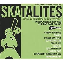 Original Ska Sounds From The 1963-1965 2lp [Vinilo]