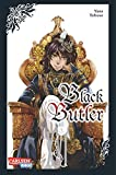 Black Butler, Band 16