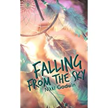 Falling From The Sky (Bear Creek Book 1) (English Edition)