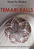 #4: How to Make your own Temari balls : Amazing demonstrations of non-Euclidean geometry