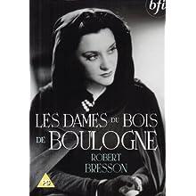 Les Dames du Bois de Boulogne [1945] [DVD]