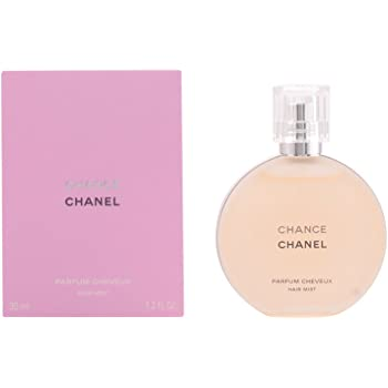 Chanel Chance Parfum Cheveux Spray 35 Ml Amazoncouk Beauty