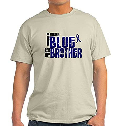 CafePress - I Wear Blue For My Brother 6 -