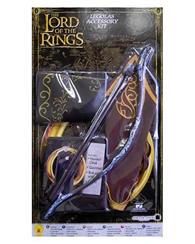 Legolas Herr der Ringe Kostüm Set für Kinder