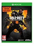 #10: Call of Duty: Black Ops 4 - Specialist Edition (Xbox One)