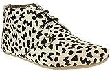 Maruti GIMLET HAIRON LEATHER - Damen Schuhe Sneaker - 66107205