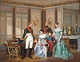 Kunstdruck / Poster: Jean Louis Victor Viger du Vigneau
