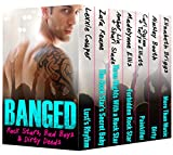 BANGED: Rock Stars, Bad Boys & Dirty Deeds (English Edition)