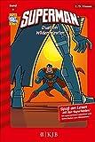 Superman 11: Duell im Wilden Westen: Fischer. Nur für Jungs - Paul Kupperberg