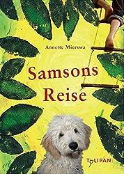 Samsons Reise (Kinderroman)