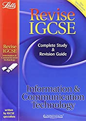Information and Communication Technology: Study Guide (Letts IGCSE Success)