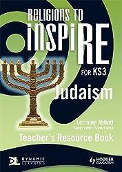Religions to InspiRE for KS3: Judaism Teacher's Resource Book