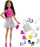 Barbie Fashion Nikki Zubehör Schuhe