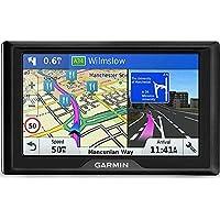 Garmin Drive 51 LMT-S Fixed 5-inch TFT Touchscreen, 170.8g, black GPS navigator (12.7cm / 5 inches, 480 x 272 pixels, TFT, Horizontal, SSD, MicroSD (TransFlash)). preiswert