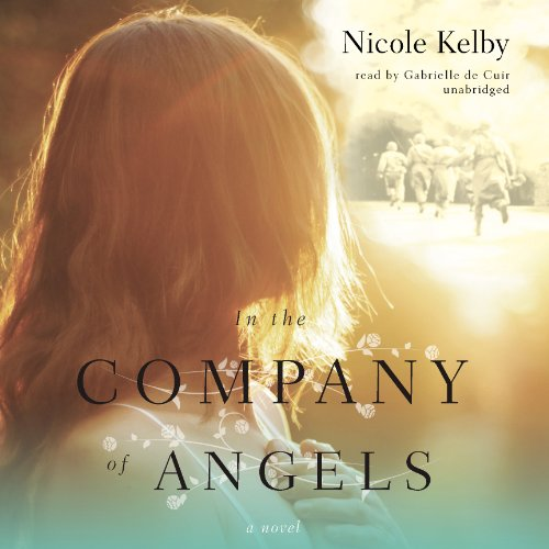In the Company of Angels  Audiolibri
